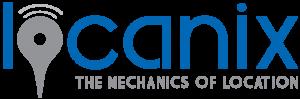 Locanix Logo